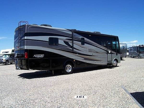 2012 Tiffin Allegro Open Road 36la - Used Class A For Sale by POP RVs in Prescott, Arizona features Awning, Slideout