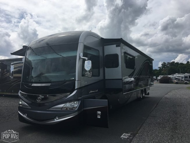 Used 2013 American Coach Revolution M-42T available in Casey, Illinois