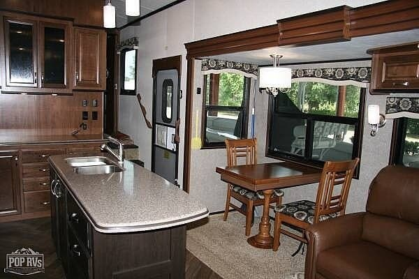 Used 2017 Jayco North Point 315RLTS available in Bradenton, Florida