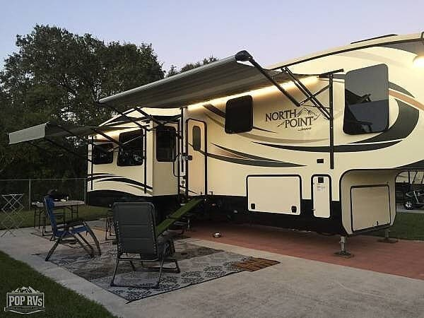 2017 North Point 315RLTS by Jayco from POP RVs in Bradenton, Florida