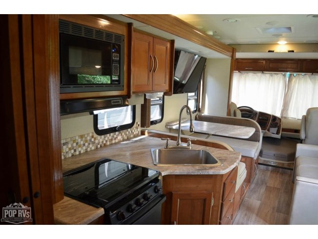 2019 Pursuit 27DS by Coachmen from POP RVs in Canton, Ohio