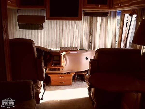 1999 Dutch Star DP3865 by Newmar from POP RVs in Brooksville, Florida