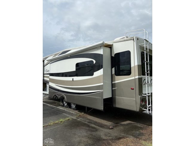 Used 2013 Forest River Cedar Creek 36CKTS available in Pensacola, Florida