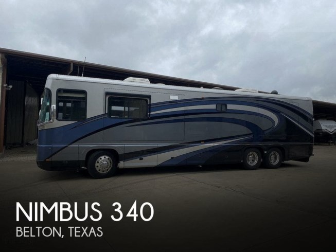 Used 2007 Foretravel Nimbus 340 available in Belton, Texas