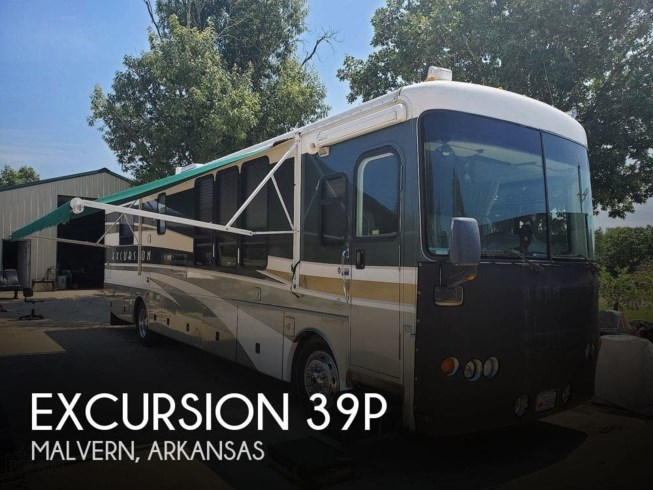 Used 2003 Fleetwood Excursion 39P available in Malvern, Arkansas