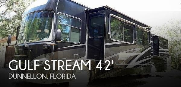 Used 2006 Gulf Stream Tour Master Gulf Stream  T40A available in Dunnellon, Florida