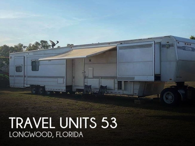 Used 2005 Miscellaneous Travel Units 53 available in Longwood, Florida