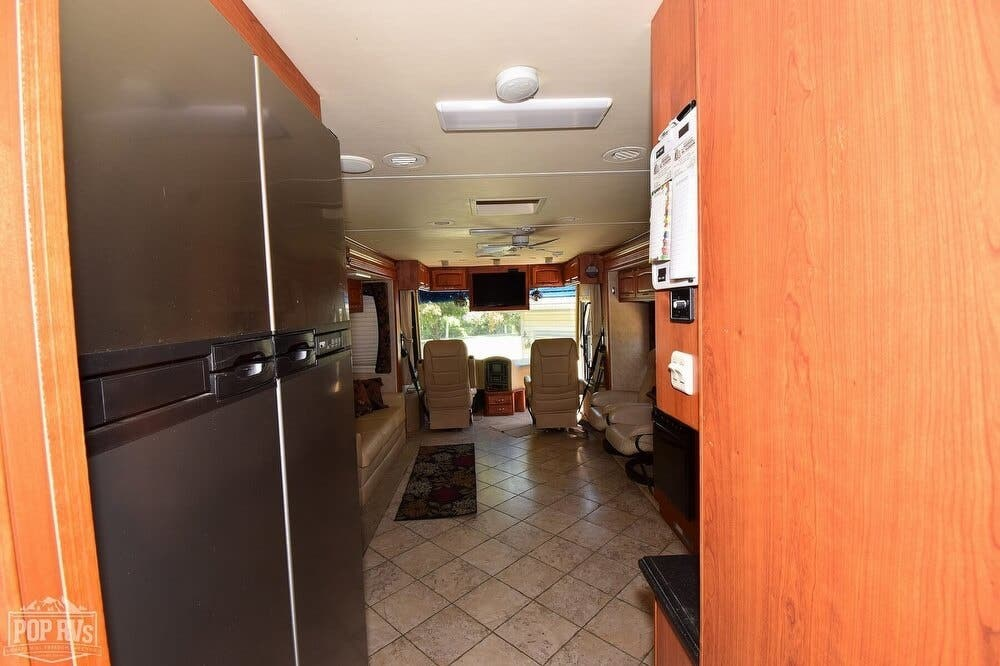 2008 Holiday Rambler Ambassador 38 PDQ RV for Sale in ...