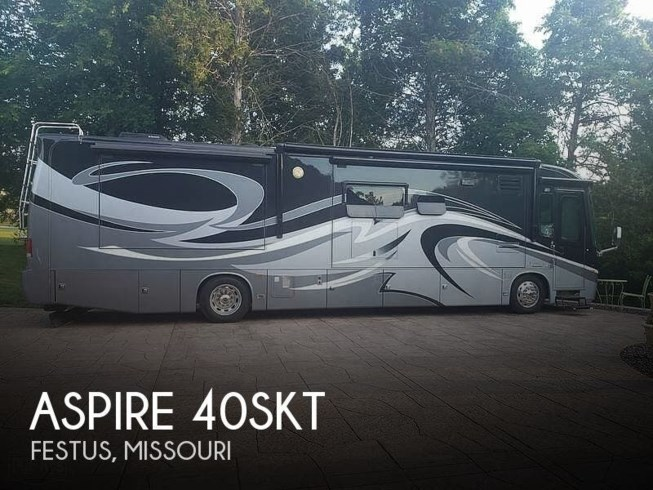 Used 2011 Entegra Coach Aspire 40SKT available in Festus, Missouri