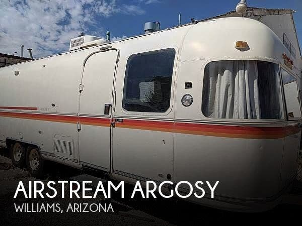 Used 1979 Airstream Airstream Argosy available in Williams, Arizona