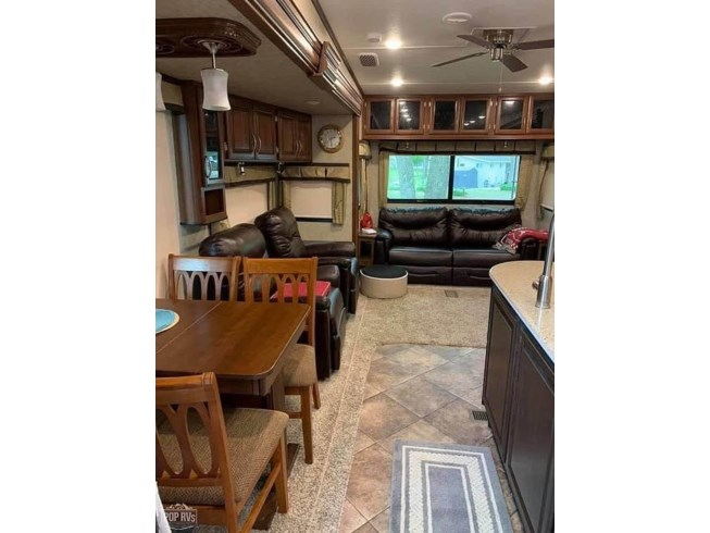 Used 2017 Prime Time Sanibel SNF3551 available in Milton, Wisconsin