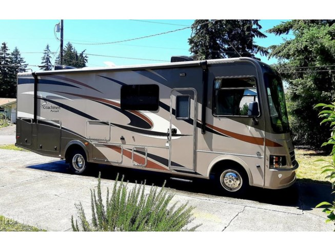 Used 2016 Coachmen Pursuit 30FW available in Olympia, Washington