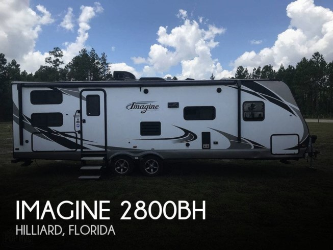 Used 2016 Grand Design Imagine 2800bh available in Hilliard, Florida