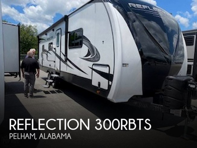 Used 2020 Grand Design Reflection 300RBTS available in Pelham, Alabama