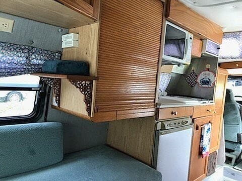 1999 Roadtrek Popular 190 by Roadtrek from POP RVs in Trinity, Florida