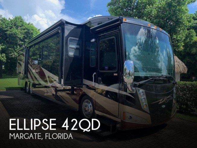 Used 2011 Itasca Ellipse 42QD available in Margate, Florida