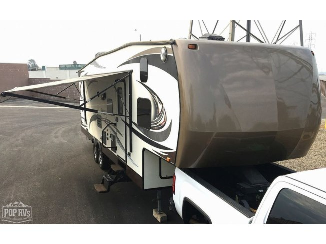 2015 Eagle 31.5 FBHS by Jayco from POP RVs in Ventura, California