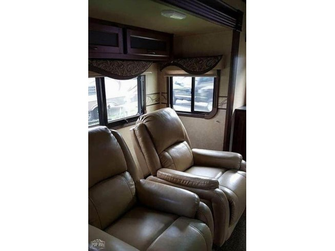 Used 2015 Jayco Eagle 338 RETS available in Jacksonville, Florida