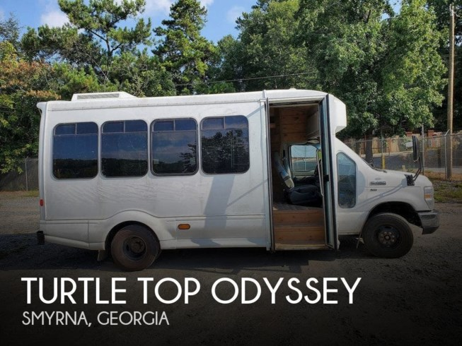 Used 2012 Turtle Top Odyssey available in Smyrna, Georgia