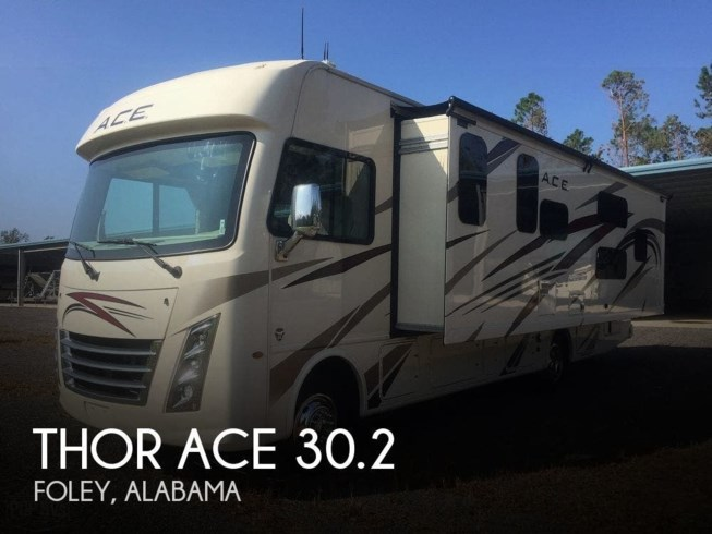 Used 2019 Thor ACE 30.2 available in Foley, Alabama