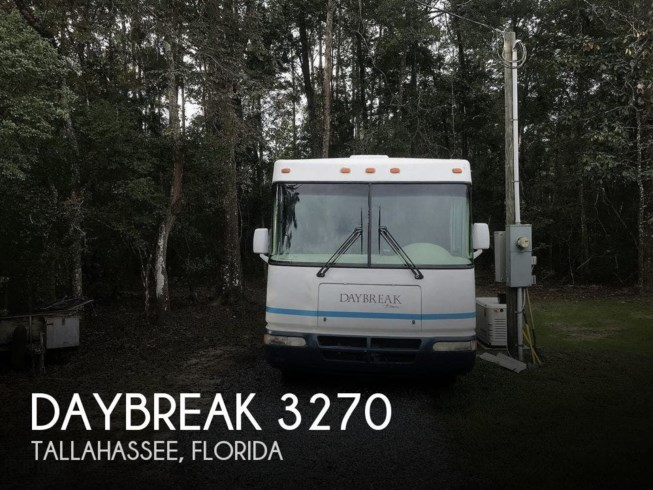 Used 2003 Damon Daybreak 3270 available in Tallahassee, Florida