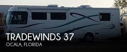 Used 2000 National RV Tradewinds 7370 available in Ocala, Florida