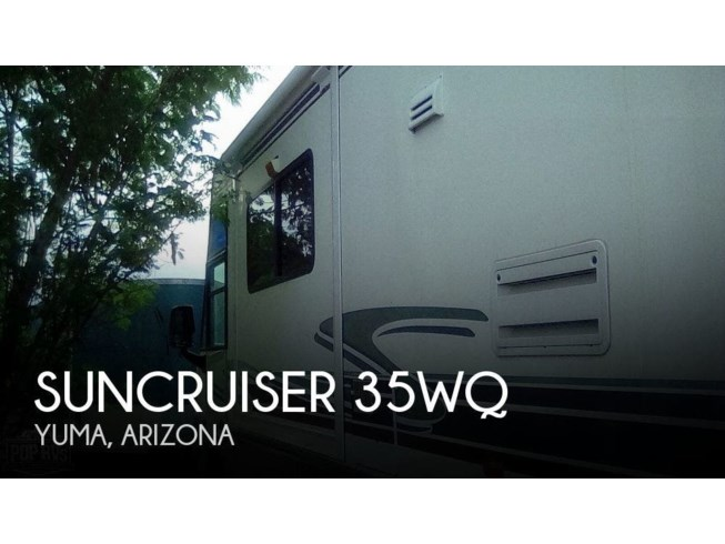 Used 1997 Itasca Suncruiser 35WQ available in Yuma, Arizona