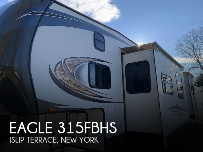 Used 2013 Jayco Eagle 31.5FBHS available in Islip Terrace, New York