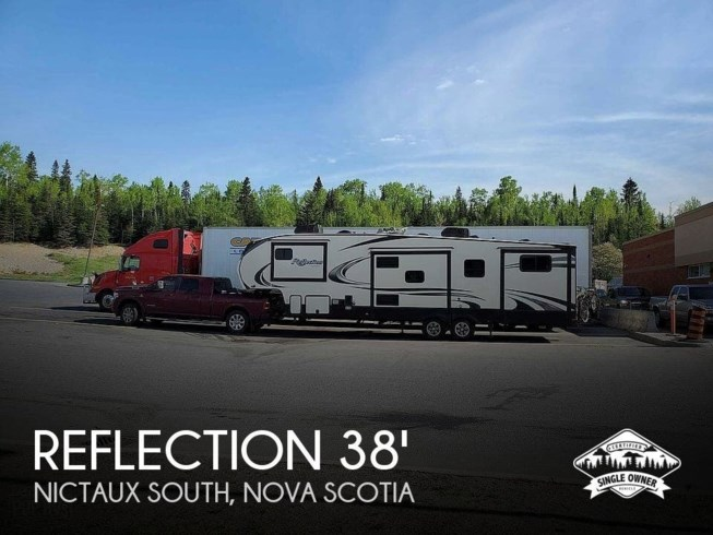 Used 2020 Grand Design Reflection 311BHS available in Nictaux South, Nova Scotia