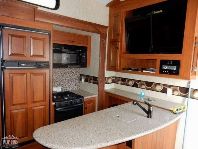 Used 2013 Heartland Cyclone 3950 Toy Hauler available in Murrieta, California