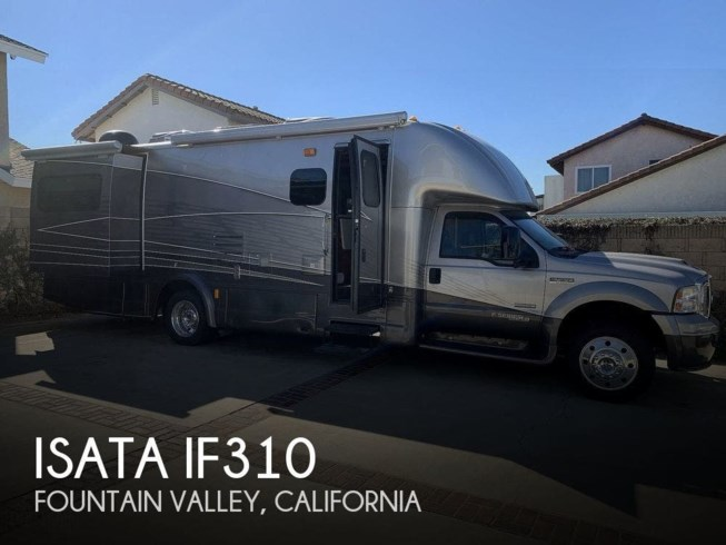 Used 2007 Dynamax Corp Isata IF310 available in Fountain Valley, California