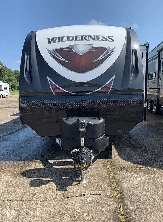 2018 Wilderness wilderness