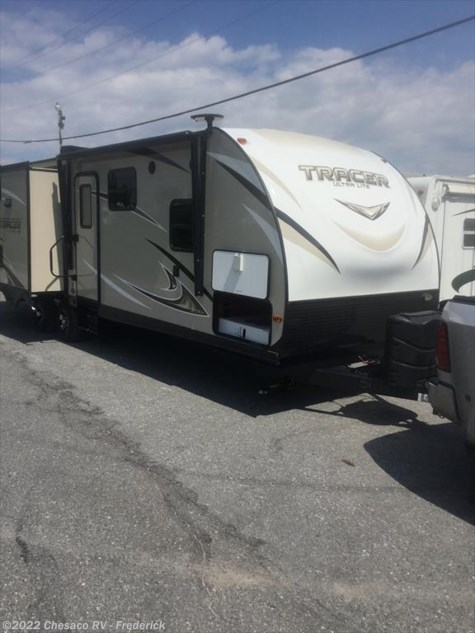 New 2018 Prime Time Tracer 3175RSD For Sale by Chesaco RV - Frederick available in Frederick, Maryland
