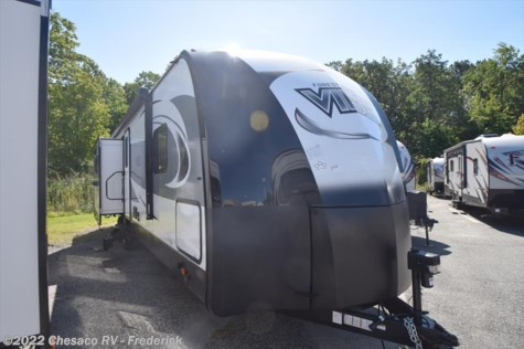 New 2018 Forest River Vibe 313BHS For Sale by Chesaco RV - Frederick available in Frederick, Maryland