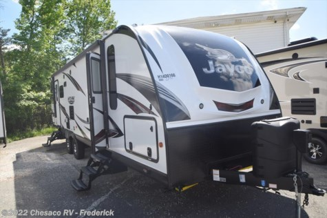 New 2017 Jayco White Hawk 30RDS For Sale by Chesaco RV - Frederick available in Frederick, Maryland