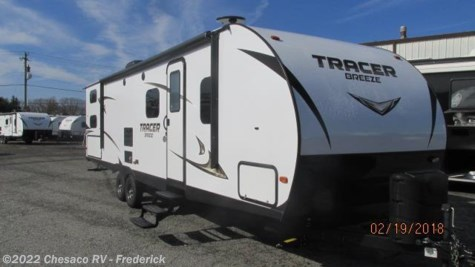 New 2018 Prime Time Tracer Breeze 31BHD For Sale by Chesaco RV - Frederick available in Frederick, Maryland