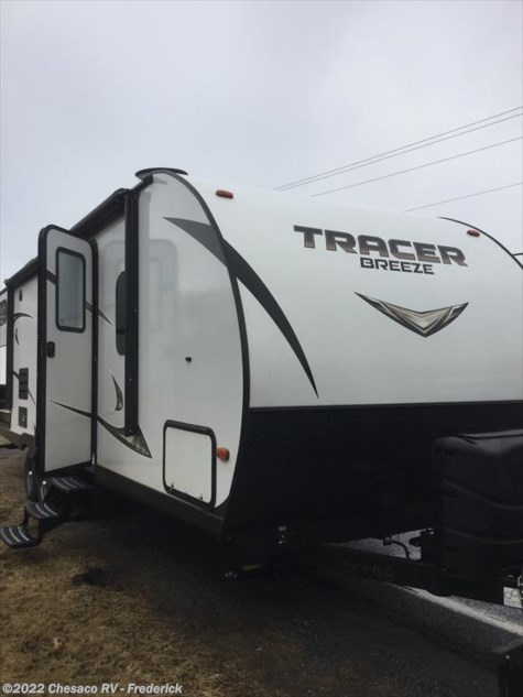 New 2018 Prime Time Tracer Breeze 26DBS For Sale by Chesaco RV - Frederick available in Frederick, Maryland