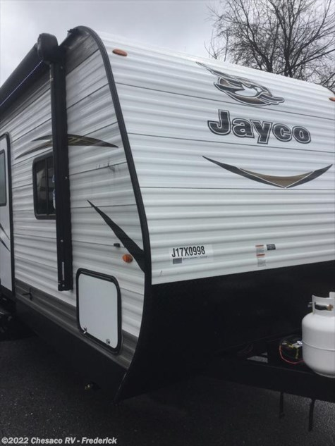 New 2018 Jayco Jay Flight SLX 287BHS For Sale by Chesaco RV - Frederick available in Frederick, Maryland