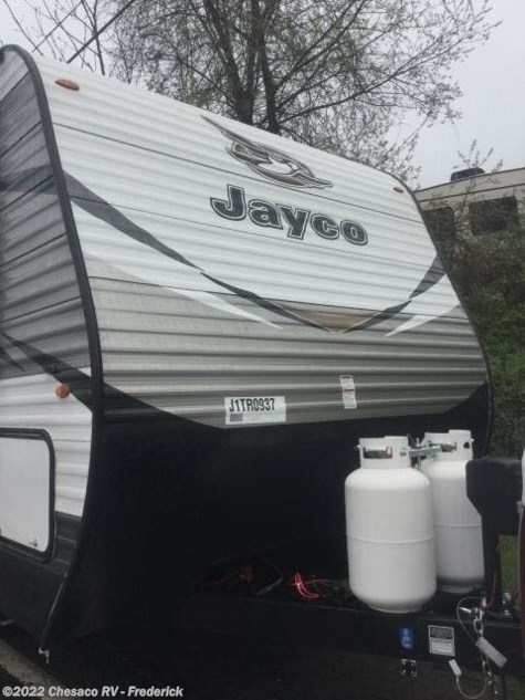New 2018 Jayco Jay Flight 32BHDS For Sale by Chesaco RV - Frederick available in Frederick, Maryland
