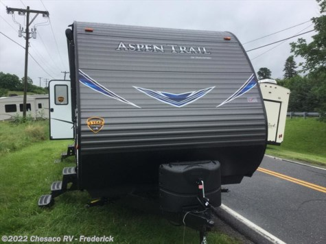 New 2019 Dutchmen Aspen Trail 2790BHS For Sale by Chesaco RV - Frederick available in Frederick, Maryland