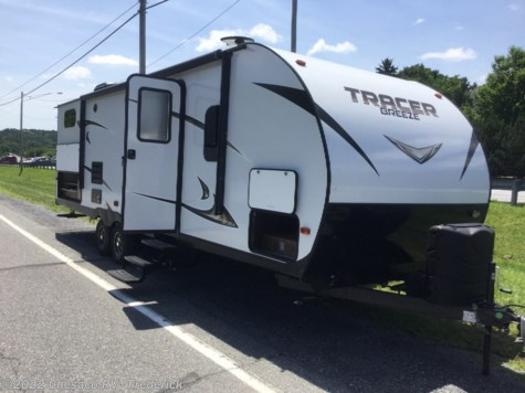 New 2019 Prime Time Tracer Breeze 26DBS For Sale by Chesaco RV - Frederick available in Frederick, Maryland