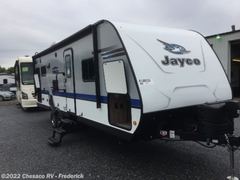 New 2019 Jayco Jay Feather 24RL For Sale by Chesaco RV - Frederick available in Frederick, Maryland