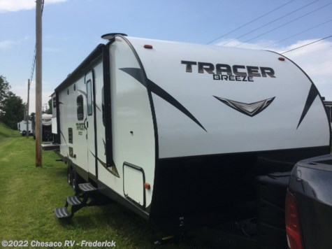 New 2019 Prime Time Tracer Breeze 31BHD For Sale by Chesaco RV - Frederick available in Frederick, Maryland