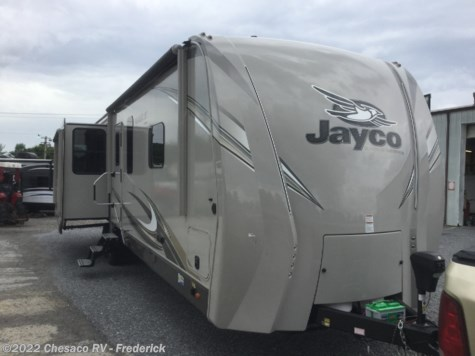 New 2019 Jayco Eagle 330RSTS For Sale by Chesaco RV - Frederick available in Frederick, Maryland