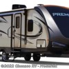 2019 Keystone Premier 29BHPR  - Travel Trailer New  in Frederick MD For Sale by Chesaco RV - Frederick call 877-548-2226 today for more info.
