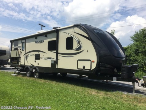 New 2019 Keystone Premier 29BHPR For Sale by Chesaco RV - Frederick available in Frederick, Maryland