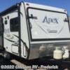 Used 2015 Coachmen Apex 151RBX For Sale by Chesaco RV - Frederick available in Frederick, Maryland