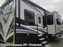 2019 Dutchmen Voltage V3605 - New Toy Hauler For Sale by Chesaco RV - Frederick in Frederick, Maryland