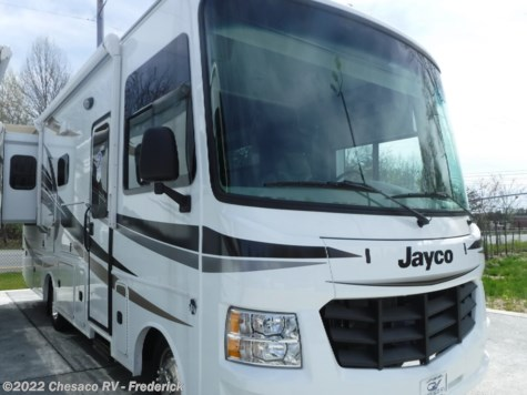 New 2018 Jayco Alante 26X For Sale by Chesaco RV - Frederick available in Frederick, Maryland