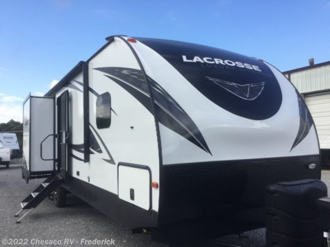 New 2019 Prime Time LaCrosse Luxury Lite 3360BI For Sale by Chesaco RV - Frederick available in Frederick, Maryland